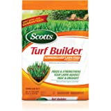 Scotts 49013 Turf Builder SummerGuard Lawn Food with Insect Control 13.35 lb, 5,000-sq ft