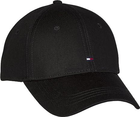 cb40a1cd1d7 Tommy Hilfiger Men s Classic BB Cap Baseball