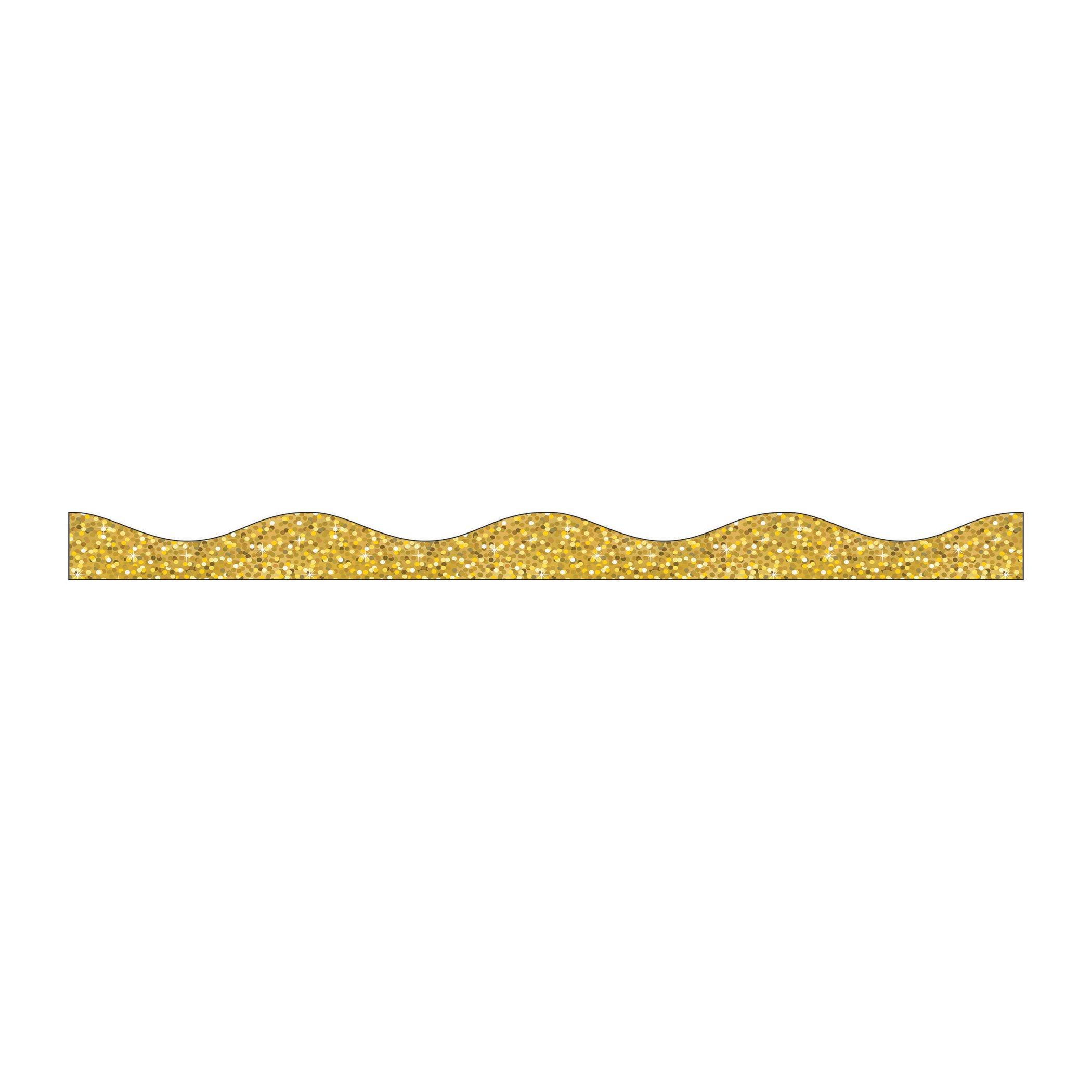 Ashley Productions Magnetic Border, Gold