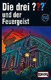 158/und der Feuergeist [Musikkassette]
