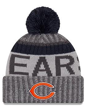 95038b9a8 Chicago Bears New Era 2017 NFL