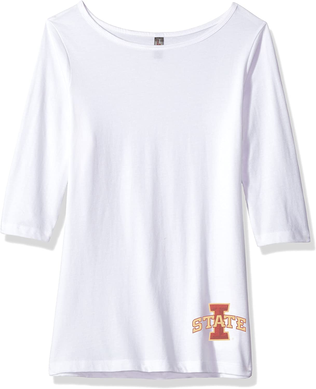 Campus Merchandise NCAA Hofstra Flying Dutchmen Womens Shirt