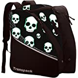 Amazon.com   Transpack XT1 Ski Boot Backpack Bag 2018   Snowboarding ... 73c59519d0f02
