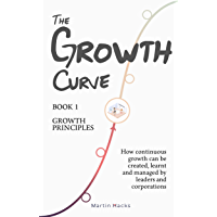 The Growth Curve - Growth Principles (Book 1 Growth Management Series) (English Edition)