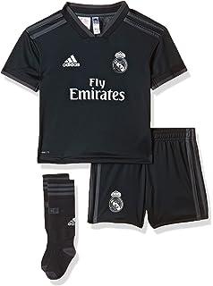 adidas A GK SMU M - Chándal Real Madrid CF 2ª equipación 2015/2016 ...