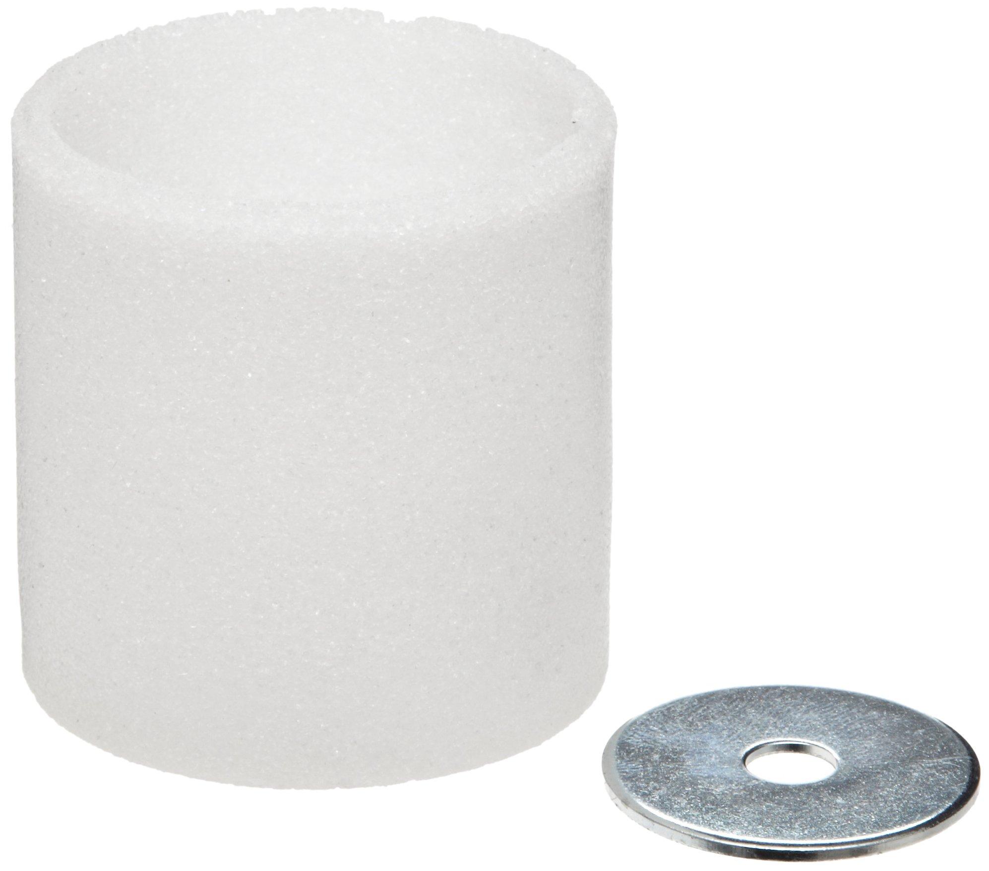 Parker EK602B Polypropylene Filter Element for F602 Series Filter, 40 Micron by Parker