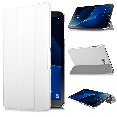 Funda Nook Tablet 7, iBetter Ultra delgado Ligero Smart ...