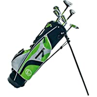 Longridge Challenger Cadet Junior Golf Package, 12+ Years
