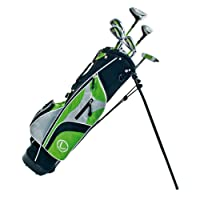 Longridge Challenger Cadet Junior Golf Package, 12+ Years
