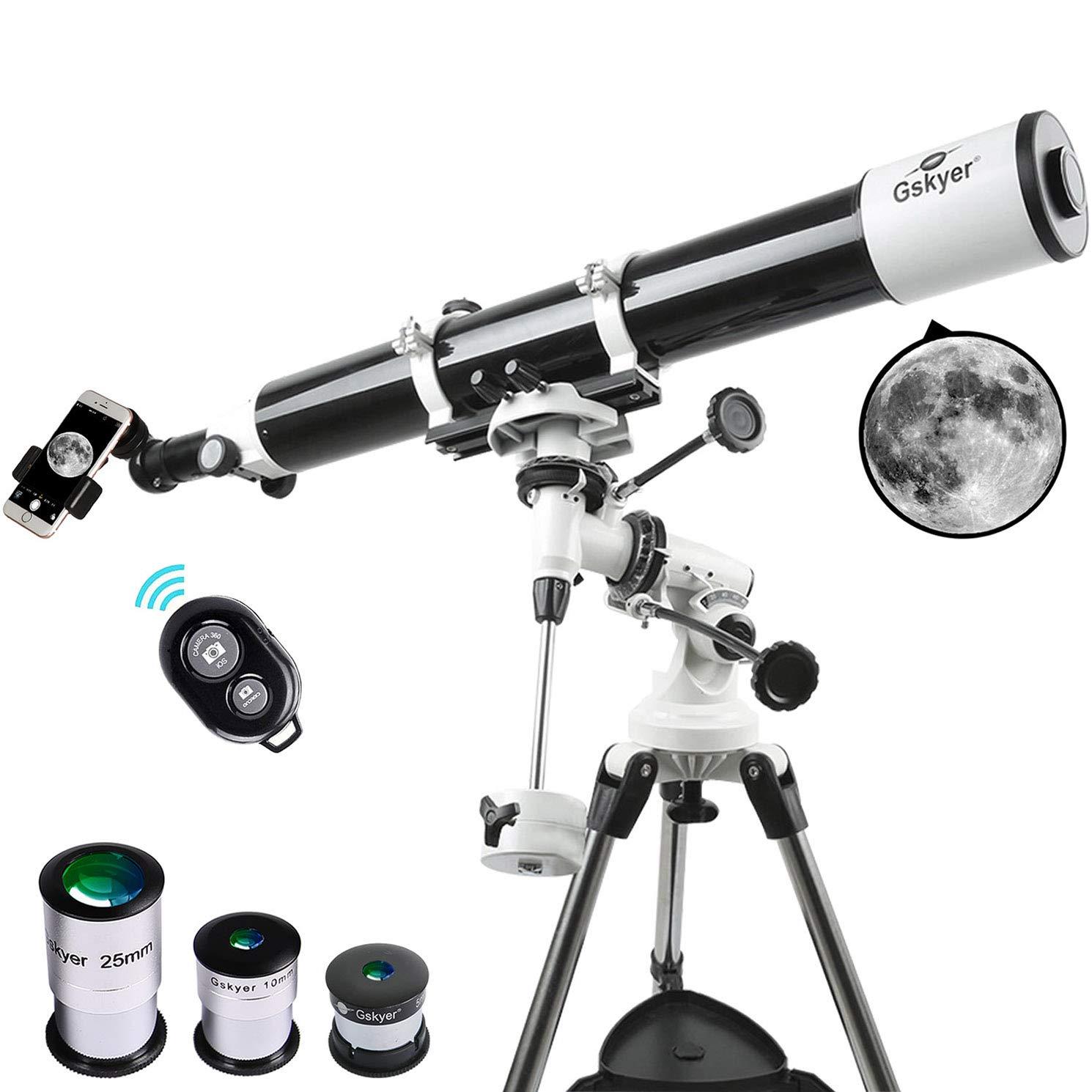 Best Rated in Telescope Refractors & Helpful Customer