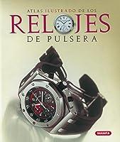 Relojes De Pulsera. Atlas