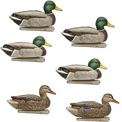 AvianX Top Flight Duck Open Water Mallard Decoy Review