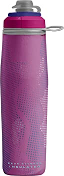 CamelBak Peak Fitness Chill Insulated Squeeze Bottle 25-Oz.