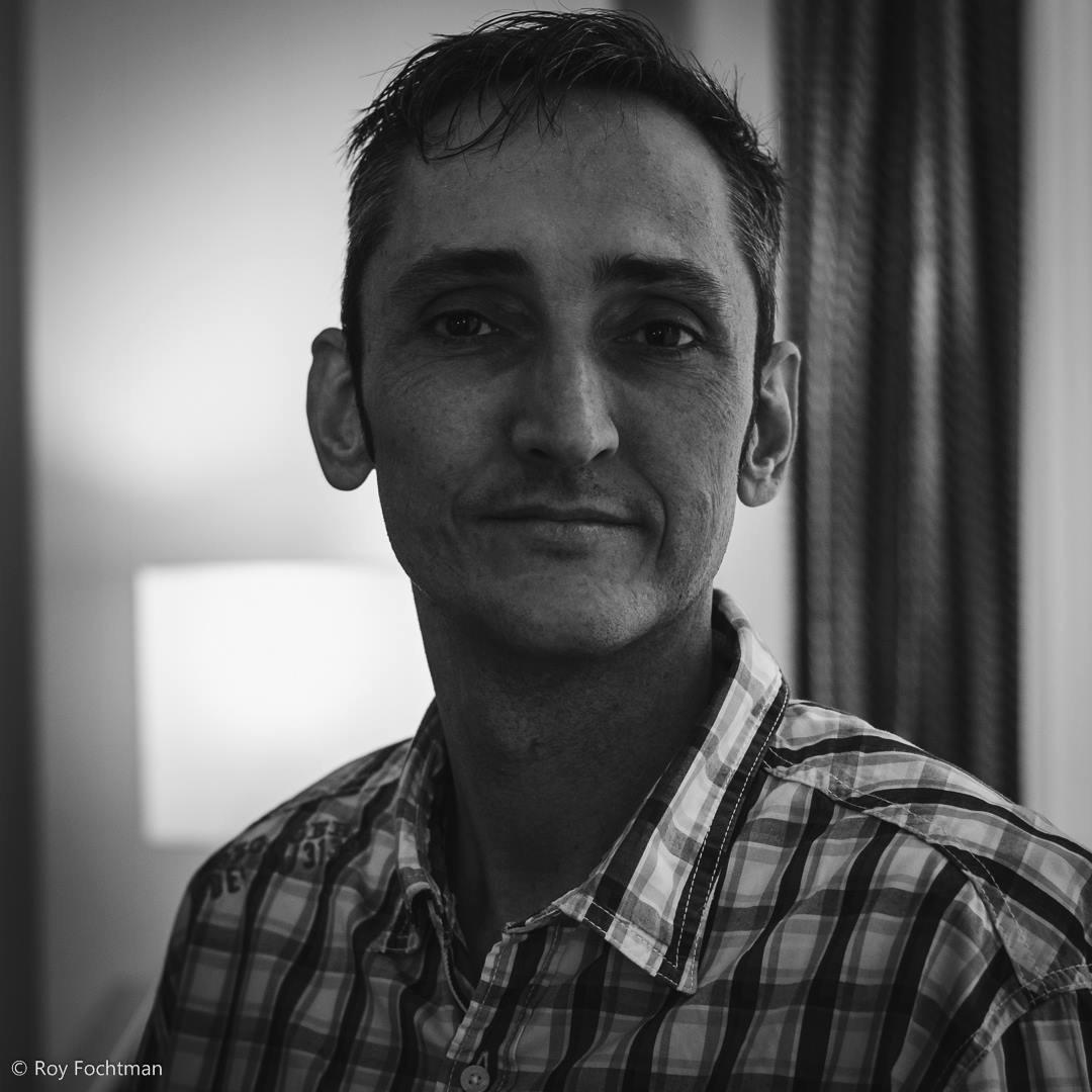 Andreas Gregori
