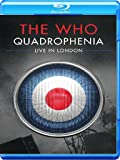 The Who - Quadrophenia/Live in London [Blu-ray]