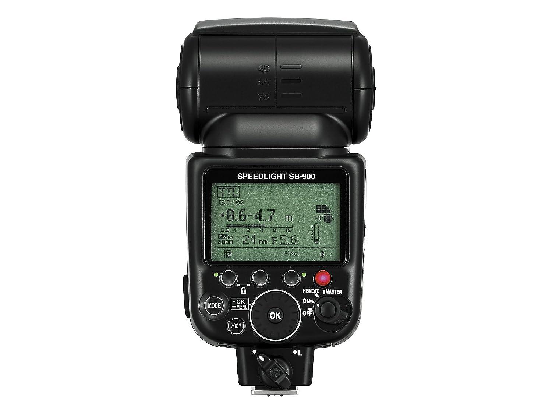 Nikon Speedlight SB-900 Review by Thom Hogan