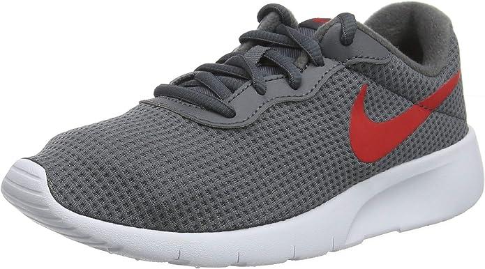 NIKE Tanjun, Zapatillas de Running para Niñas: Amazon.es: Zapatos ...