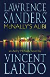 Lawrence Sanders' McNally's Alibi (Archy McNally)
