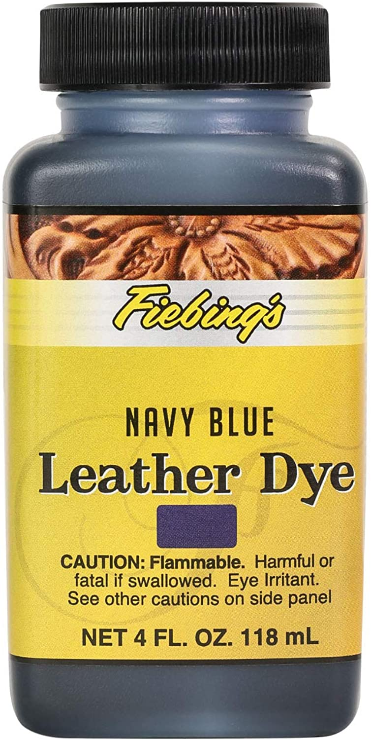 Top 10 Navy Blue Leather Dye For Furniture