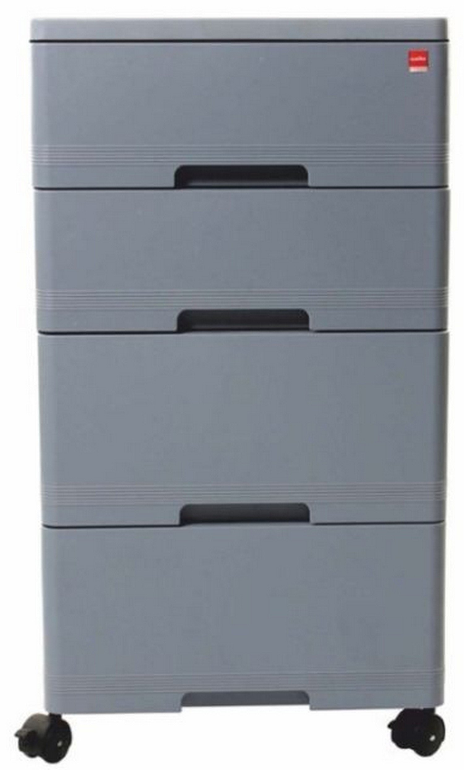 Exceptionnel Cello Storewell Chest Of Drawers (Ice Grey)