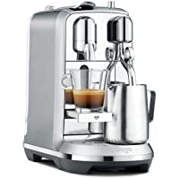 Nespresso Creatista Plus, Silver, J520-ME-ME-NE