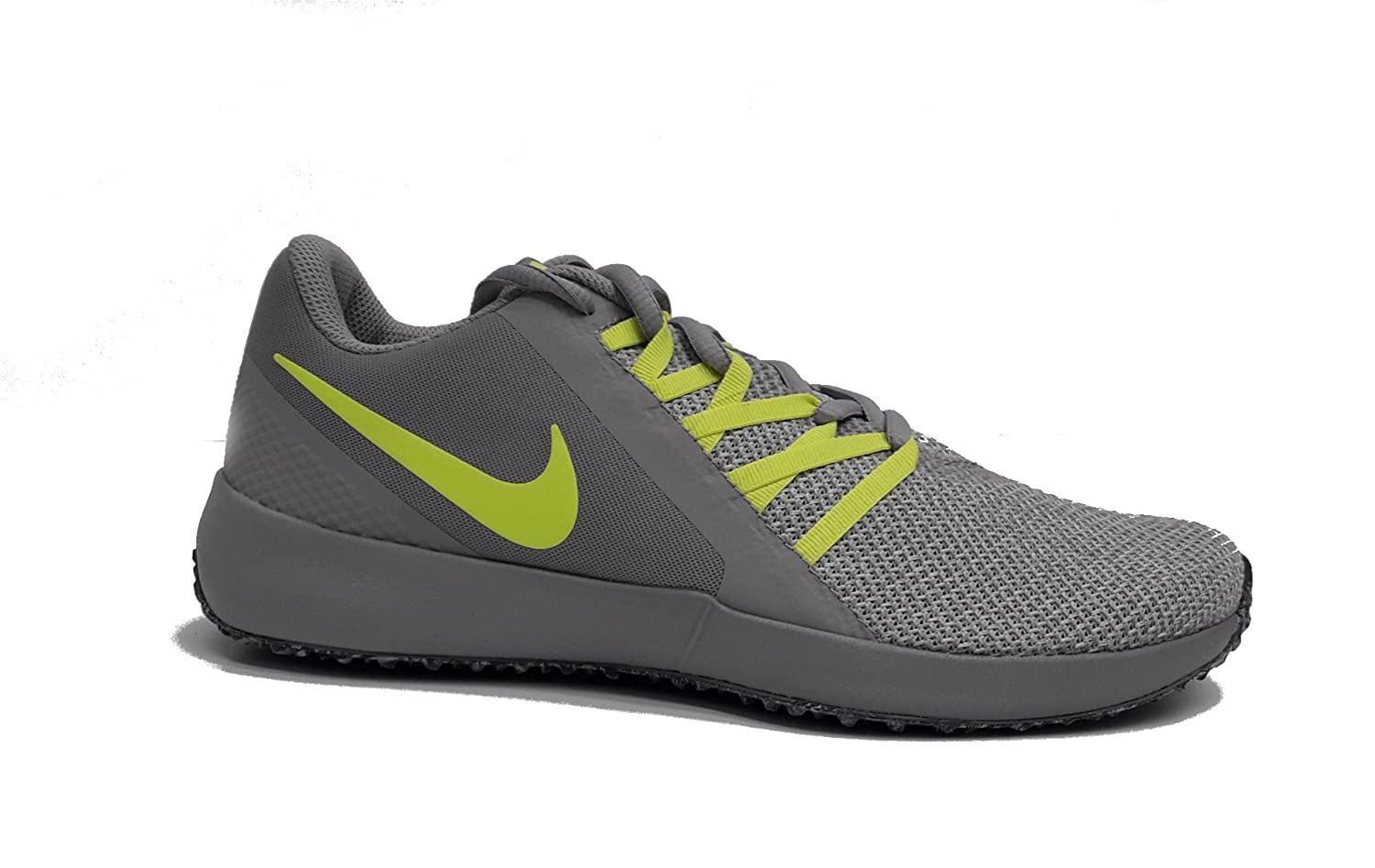 more photos 69c23 2a0e5 Nike Men s Varsity Compete Trainer Grey Vlot-Vast Grey Running Shoes  (AA7064-090)  Buy Online at Low Prices in India - Amazon.in