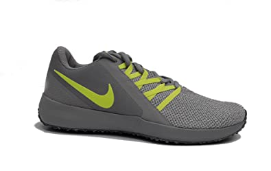 eb3bd008c663 Nike Men s Varsity Compete Trainer Grey Vlot-Vast Grey Running Shoes  (AA7064-