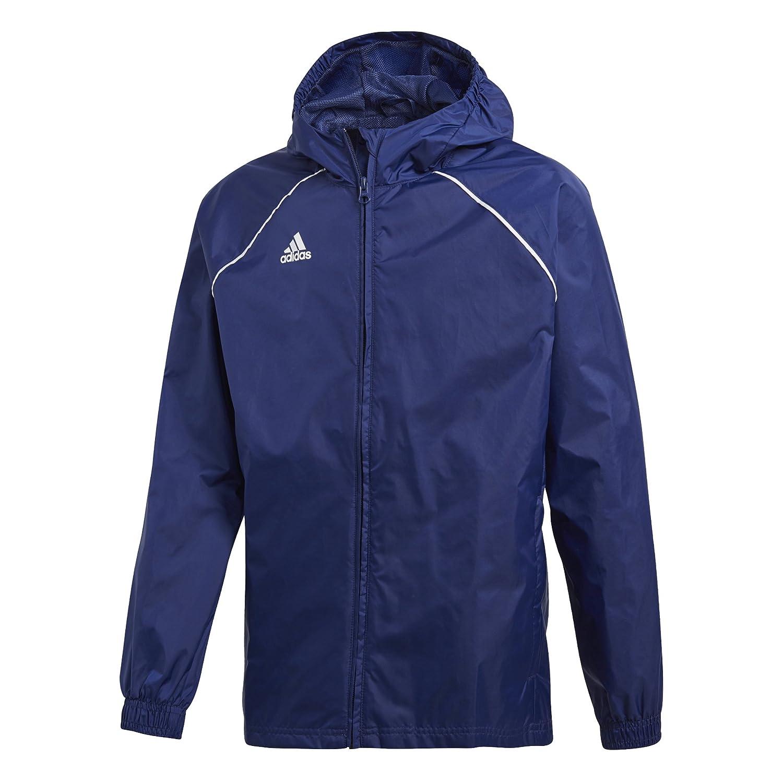 adidas Kinder Core18 Rn JKT Y Sport Jacket