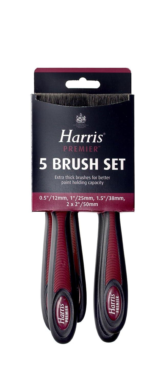 L.G Harris 20291 Pinselset 5 St/ück