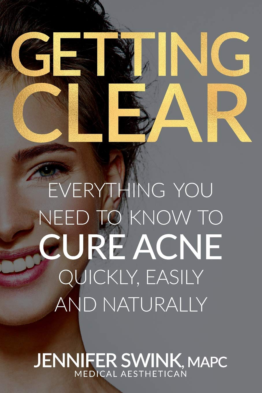 Getting Clear Everything Quickly Naturally product image