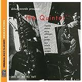 The Quintet: Jazz At Massey Hall [Remastered]