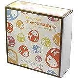 はじめての木版画セット 135171 ホルベイン画材 京都 竹笹堂監修 木版画セット