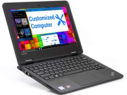Amazon.com: Lenovo ThinkPad 11e Notebook, 11.6