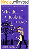 Why Do Fools Fall In Love?