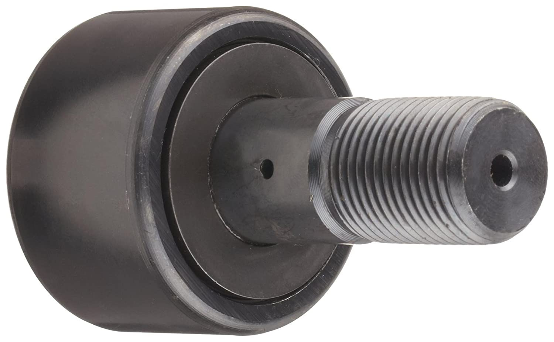 RBC Cam Follower S56L 1.750 Outside Diameter Sealed Cam Follower Standard Stud Type Screwdriver Slot