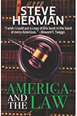 America and the Law: Challenges for the 21st Century Paperback
