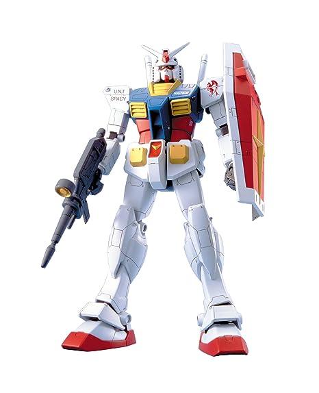 Gundam Grade Rx 1100Amazon Master 78 E itGiochi Mg 2 Gunpla CshBxdtQr