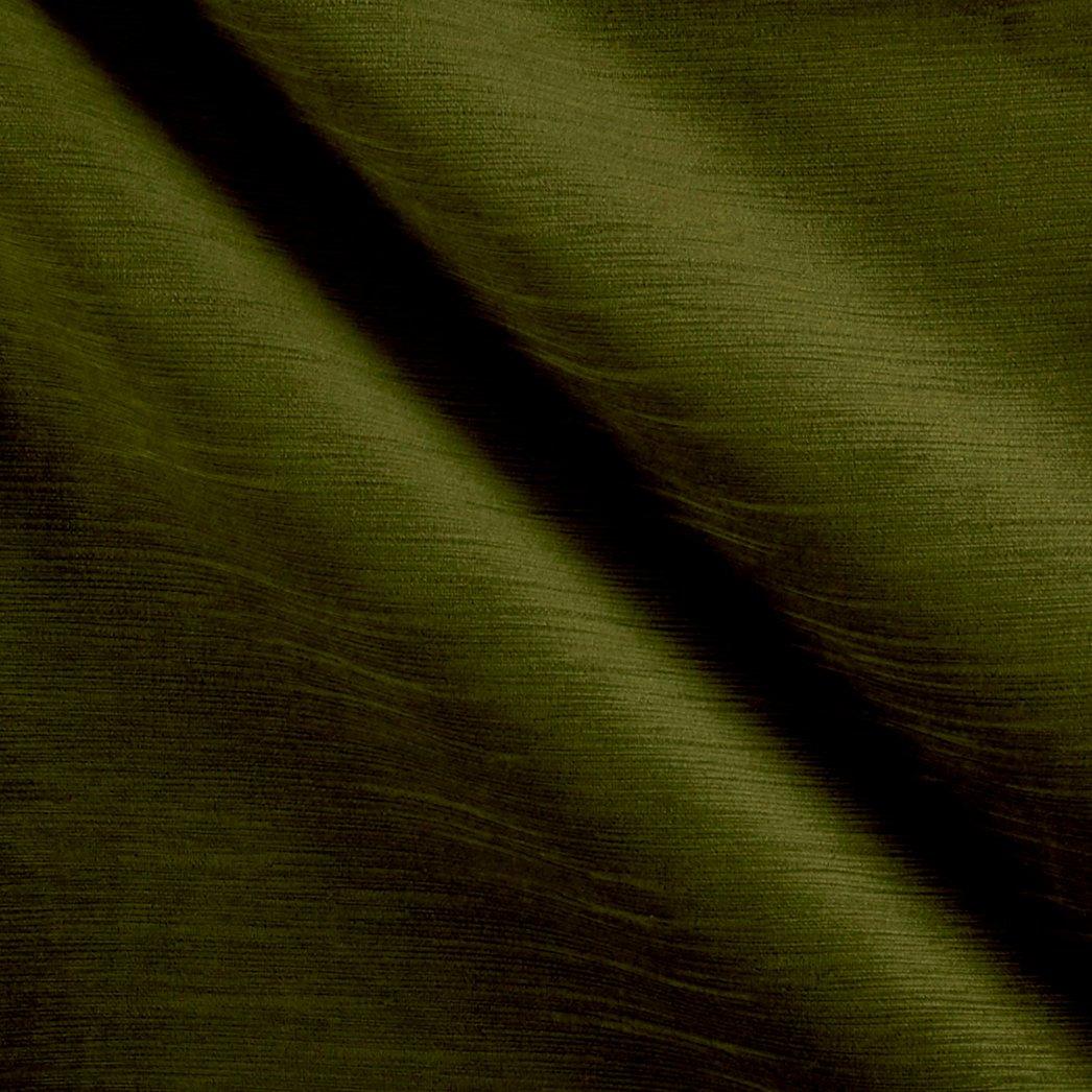 Covington Hawthorne Velvet Olive Covington Fabrics and Design
