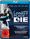 A Lonely Place to Die - Todesfalle Highlands [Blu-ray]