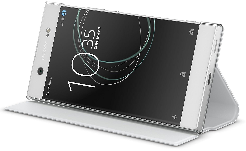 Sony Style Cover Stand - Carcasa para Xperia XA1 Ultra ...