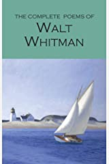 Complete Poems of Whitman (Wordsworth Poetry Library) (Wordsworth Collection) Paperback