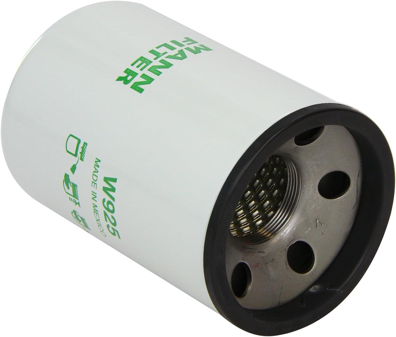 Mann Filter W 925 Filtre /à huile