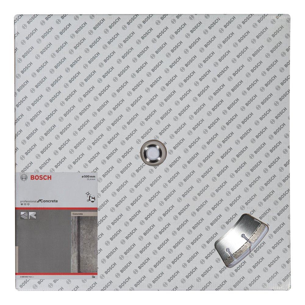 2608602712 BOSCH DIAMOND DISC CONCRETE LPP 500