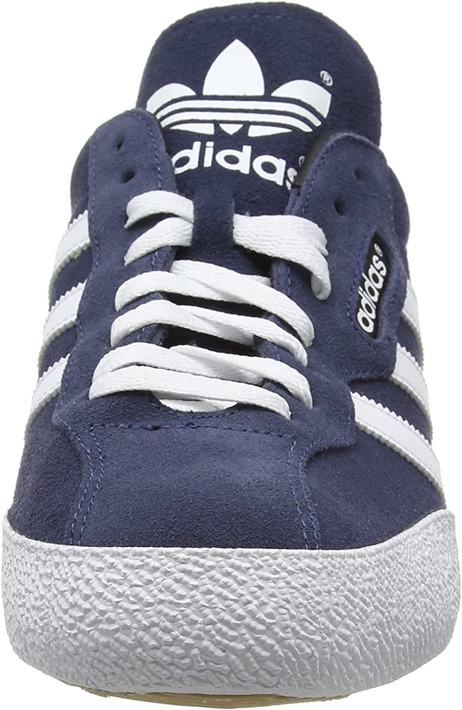 adidas Sam Super Suede, Chaussures de Sport Homme