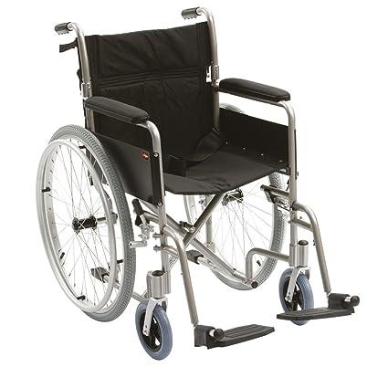De peso ligero autosellado y ruedas Autopropulsada mochila para silla de ruedas