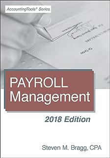 Amazon payroll accounting 2016 ebook bernard j bieg judith payroll management 2018 edition fandeluxe Gallery