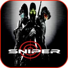 Extinction Of Sniper