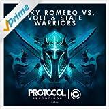 Warriors (Original Mix)