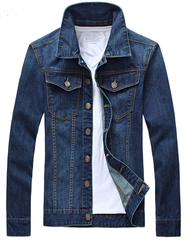 Men&39s Denim Jackets | Amazon.com