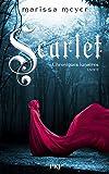 Cinder - Tome 2 : Scarlet (2)
